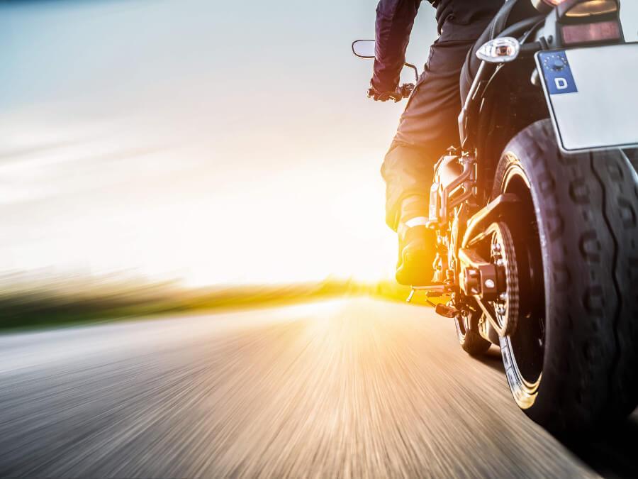 中古バイクを購入する場合のチェックポイント
